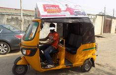 Keke driver arraigned in court for allegedly stealing 5 hire purchase tricycles