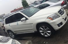 Very Clean Foreign used Mercedes Benz Glk350 2010