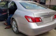 Foreign Used Lexus ES 2007 Brown