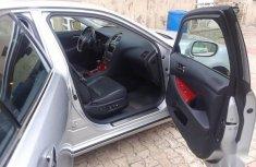 Clean Tokunbo Lexus ES 350 2009 Silver