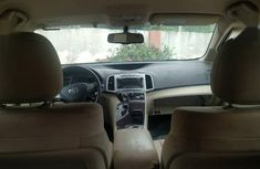 Clean Tokunbo Toyota Venza 2012 Green