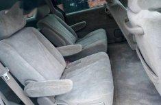 Clean Nigerian used Mazda MPV 2004 Silver