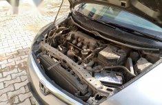 Nigerian Used Honda Civic 2007 1.8 Sedan LX Automatic Gray