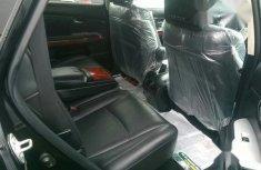 Clean Tokunbo Lexus RX 330 2006 Black