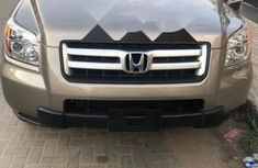 Need to sell used 2008 Honda Pilot at cheap price
