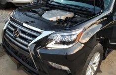 Super Clean Lexus GX 2015 Black