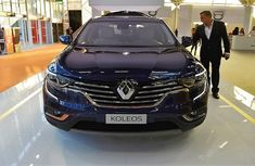 Renault, Coscharis collaborate to sell low-cost vehicles in Nigeria