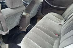 Neatly Nigerian used Toyota Avalon 1998 Blue
