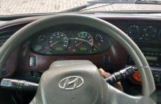 Nigerian Used Hyundai County 2013 White