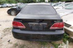Foreign Used Lexus ES 2005 330 Black