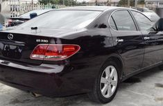 Foreign Used Lexus ES 2005 330