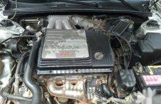Clean Nigerian used Toyota Avalon XL 2004 Silver