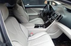 Foreign Used Toyota Venza 2011 V6 Gray