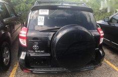 Foreign Used Toyota RAV4 2009 4x4 Black