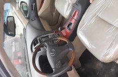 Clean Tokunbo Lexus ES 2008 350