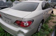 Foreign Used Lexus ES 2002 300