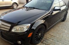 Foreign Used 2010 Mercedes Benz C350