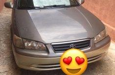 Nigerian Used 2001 Toyota Camry Drop Light / Envelop