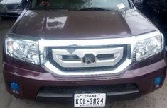 Well maintained 2010 Honda Pilot automatic for sale