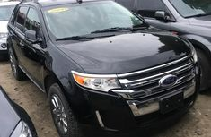 Selling 2013 Ford Edge suv / crossover at price ₦5,000,000 in Lagos