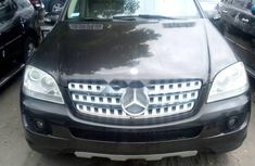 Best priced used other 2008 Mercedes-Benz ML350 at mileage 0