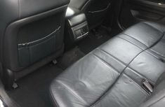 Neat Foreign used Toyota Avalon 2006 Touring Silver
