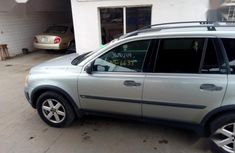 Super Clean Foreign used Volvo XC90 2.5 T 2005 Green