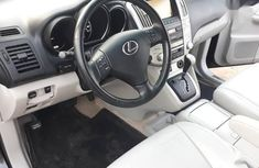 Neat Foreign used Lexus RX 400h 2006 Gray