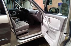 Very Clean Foreign used Toyota Tundra SR5 Access Cab 4x4 2005
