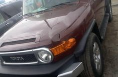 Sell used 2008 Toyota FJ CRUISER automatic at price ₦6,300,000 in Lagos