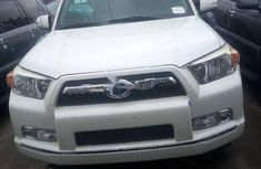 Sell used 2012 Toyota 4-Runner automatic at mileage 0