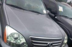 Best priced grey/silver 2006 Lexus GX at mileage 0