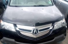 Selling 2008 Acura MDX suv / crossover automatic in Lagos