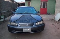 2001 Toyota Camry automatic at mileage 0 for sale