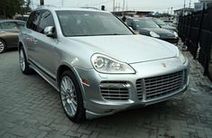 2009 Porsche Cayenne automatic for sale in Lagos