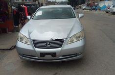 Sell well kept 2009 Lexus ES automatic at mileage 0