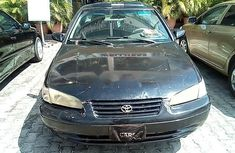 Need to sell cheap 1997 Toyota Camry sedan at mileage 0