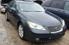 Clean Foreign used 2008 lexus ES350 for Sale