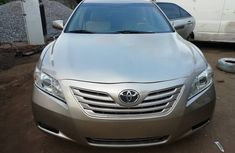 2007 Toyota Camry Foreign used