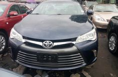 Foreign used 2015 Toyota Camry for Sale