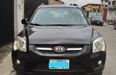 Clean Nigerian used 2005 Kia Sportage for Sale