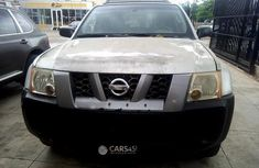 2005 Nissan Xterra automatic for sale at price ₦631,757
