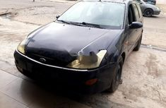 Selling authentic 2000 Ford Focus in Lagos