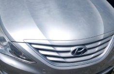 Foreign Used Hyundai Sonata 2010 GLS PZEV Silver