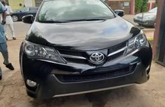 Sell used 2015 Toyota RAV4 automatic at mileage 0 in Lagos