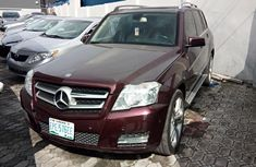 Need to sell cheap 2010 Mercedes-Benz GLK suv / crossover at mileage 0