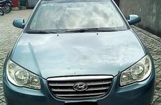Sell well kept 2008 Hyundai Elantra sedan automatic at mileage 0