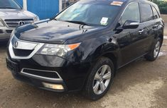 Need to sell cheap used 2010 Acura MDX