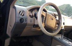 Used Ford E-150 2008 Black