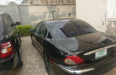 Nigerian used Jaguar X-Type 2005